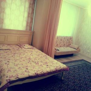 Apartments Lazurnyiy Kvartal, Apartmány  Astana - big - 1