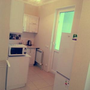 Apartments Lazurnyiy Kvartal, Appartamenti  Astana - big - 3