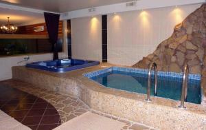 Мини-отель Кедровая Падь - фото 14