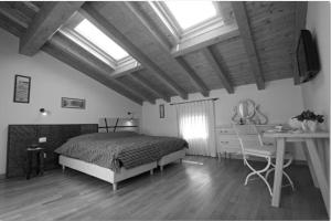 Bed & Breakfast Ai Cracchi
