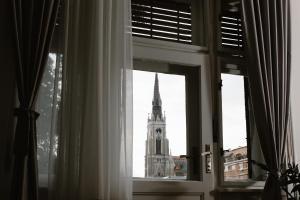 Apartment IO7, Apartmány  Novi Sad - big - 20