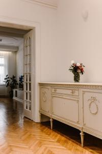 Apartment IO7, Apartmány  Novi Sad - big - 19
