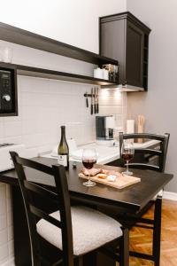 Apartment IO7, Apartmány  Novi Sad - big - 13