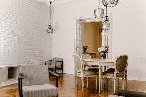 Apartment IO7, Apartmány  Novi Sad - big - 24