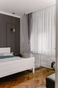Apartment IO7, Apartmány  Novi Sad - big - 29