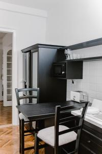 Apartment IO7, Apartmány  Novi Sad - big - 28