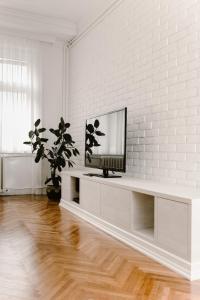 Apartment IO7, Apartmány  Novi Sad - big - 23