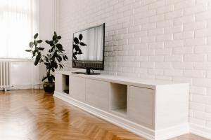 Apartment IO7, Apartmány  Novi Sad - big - 6
