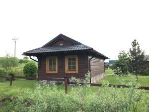Chatka Tatralandia 114