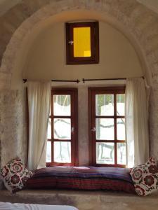 Hosh Al-Syrian Guesthouse, Hotels  Bethlehem - big - 27