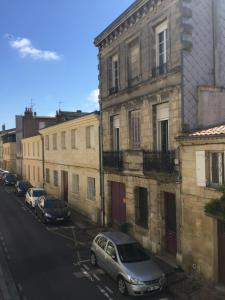 Le Montgolfier, Apartmanok  Bordeaux - big - 30