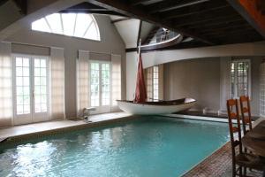 Les Jardins Carnot - Suite avec piscine privée