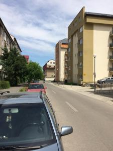 Apartament Daniel Fratila, Apartmány  Sibiu - big - 10