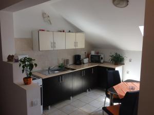 Apartament Daniel Fratila, Apartmány  Sibiu - big - 9