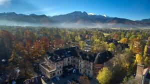 Grand Hotel Stamary - Zakopane