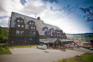 Sporthotel Bohemia - Hotel - Rokytnice Nad Jizerou