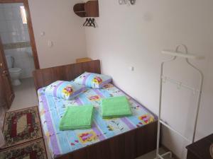 Гостевой дом Лесная сказка, Пляхо