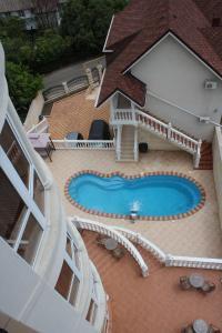 Отель Велес - фото 13