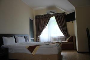 Отель Велес - фото 16