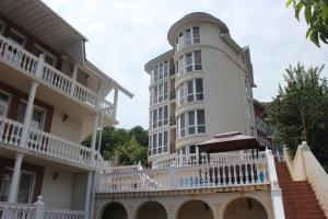 Отель Велес - фото 10