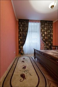 Apartment on Kazlova 9, Appartamenti  Minsk - big - 5