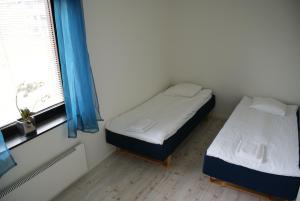 Fjordhotellet, Aparthotels  Lysekil - big - 11