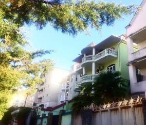 Гостевой дом В переулке Рахманинова, Сочи