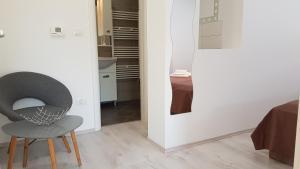 San Lorenzo Apartments, Penziony  Lovrečica - big - 25