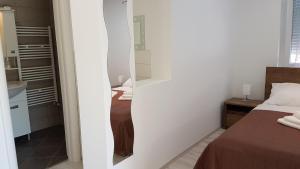 San Lorenzo Apartments, Penziony  Lovrečica - big - 26