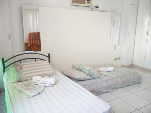 1BR Condo at Lansbergh Place, Apartments  Manila - big - 12