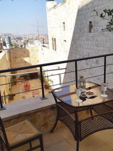 Hosh Al-Syrian Guesthouse, Hotels  Bethlehem - big - 36