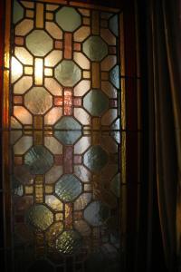 La Maison de Honfleur, Bed and breakfasts  Honfleur - big - 40