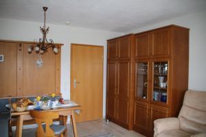 Landhaus Vogelweide - 2 Zimmer mit Balkon, Apartments  Bad Füssing - big - 14