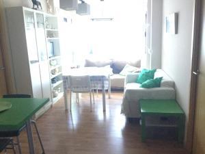 Apartment Paseo de las Carmelas