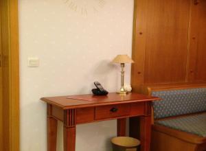 Landhaus Vogelweide - 2 Zimmer mit Balkon, Apartments  Bad Füssing - big - 10