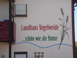 Landhaus Vogelweide - 2 Zimmer mit Balkon, Apartments  Bad Füssing - big - 9