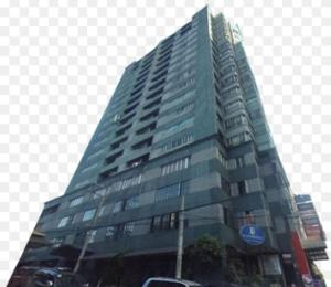 1BR Condo at Lansbergh Place, Apartments  Manila - big - 16