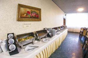 Отель Трускавец 365, Отели  Трускавец - big - 84