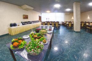 Отель Трускавец 365, Отели  Трускавец - big - 80