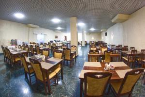 Отель Трускавец 365, Отели  Трускавец - big - 87