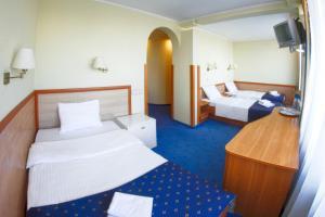 Отель Трускавец 365, Отели  Трускавец - big - 61