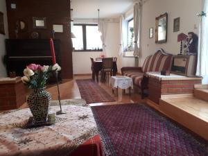 De Luxe Residence, Vily  Visoko - big - 35