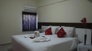 Bandeira Iguassu Hotel, Hotels  Foz do Iguaçu - big - 13