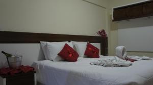 Bandeira Iguassu Hotel, Hotels  Foz do Iguaçu - big - 15