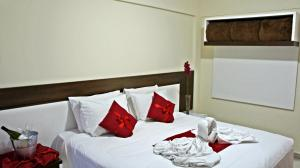 Bandeira Iguassu Hotel, Hotels  Foz do Iguaçu - big - 17