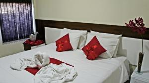 Bandeira Iguassu Hotel, Hotels  Foz do Iguaçu - big - 18