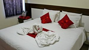 Bandeira Iguassu Hotel, Hotels  Foz do Iguaçu - big - 20