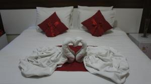 Bandeira Iguassu Hotel, Hotels  Foz do Iguaçu - big - 25