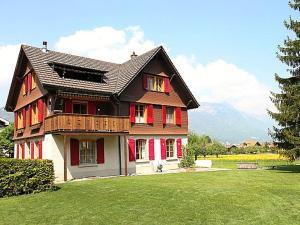 3 Bedrooms Appartment - Wilderswil-Interlaken - Apartment - Wilderswil bei Interlaken