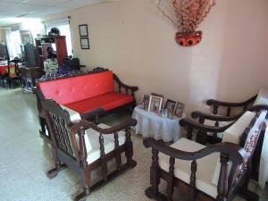 Turispanish Hostel, Pensionen  Santa Marta - big - 21